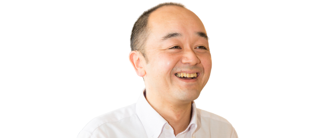 鈴木 弘樹(すずき ひろき)