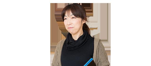 鈴木 絵梨子(すずき えりこ)